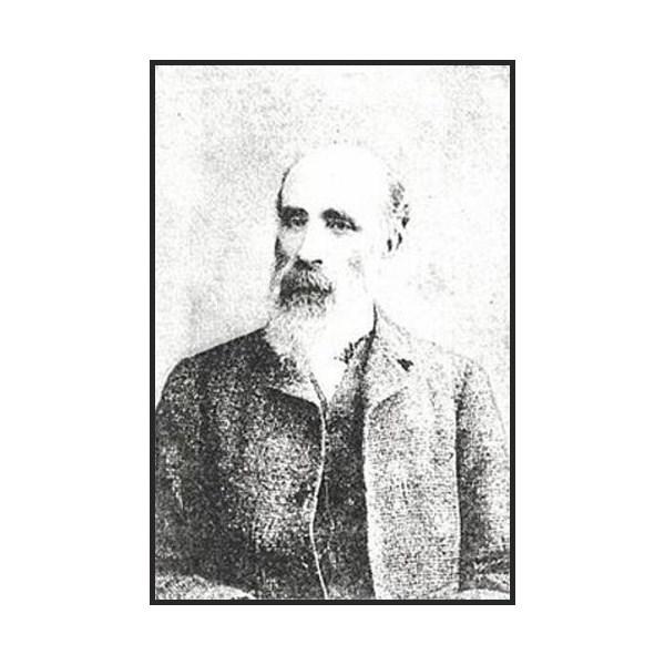 James Barnet, 1888