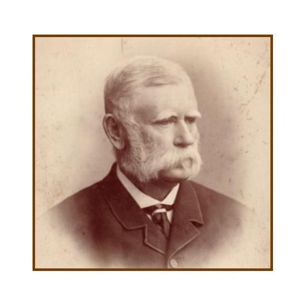 Edward Curr