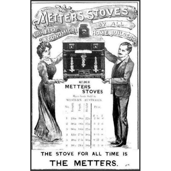 Metters model
