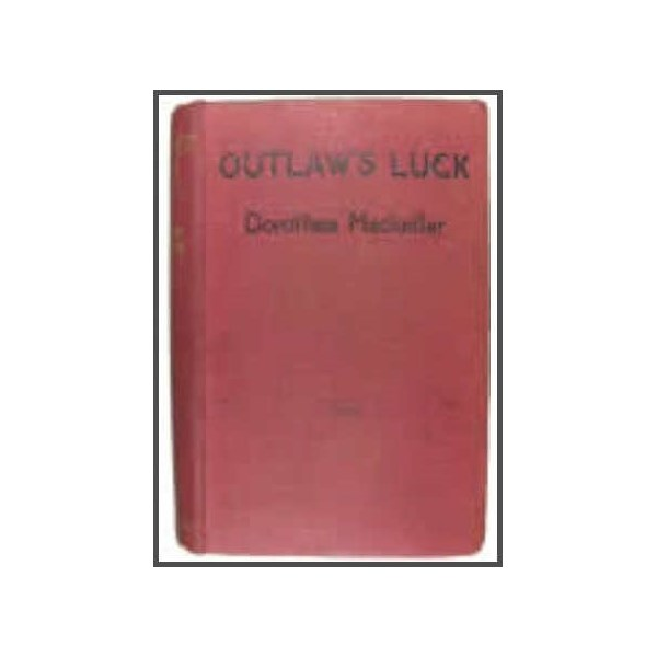 Outlaws Luck