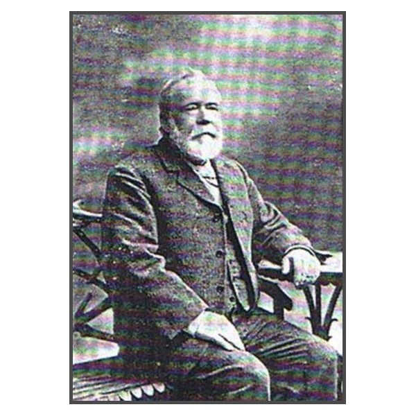 Samuel Williams Jones