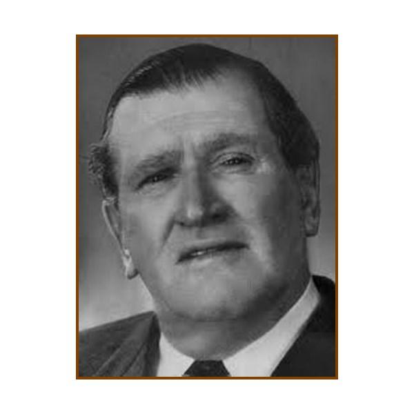 Sir Douglas Frank Hewson Packer, KBE