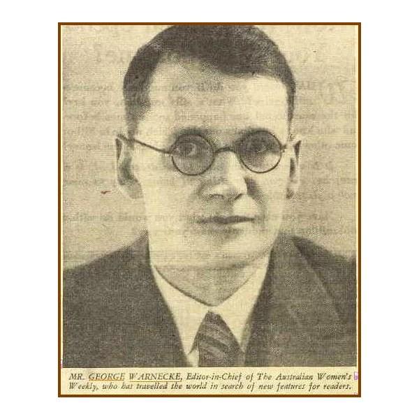 George Wanecke