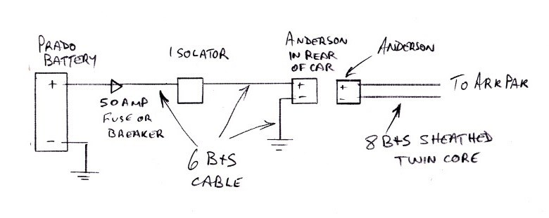 Abr sidewinder wiring diagram lighted doorbell