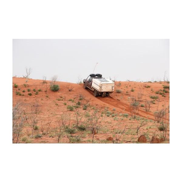 CSR dune