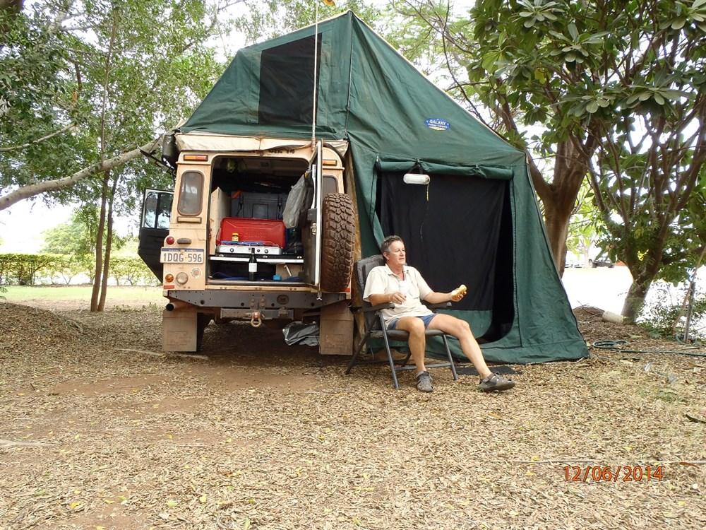 Roof top tent & Best Roof-Top Tent? @ ExplorOz Forum
