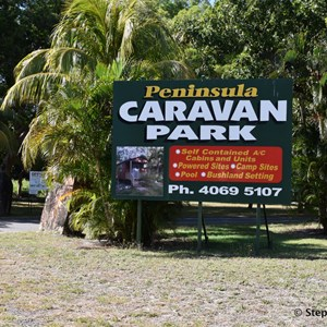 Cooktown Peninsula Park