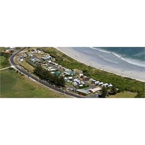 Port MacDonnell Foreshore Tourist Park