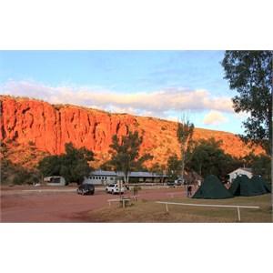 Glen Helen Resort