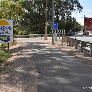 Riverbend Caravan Park