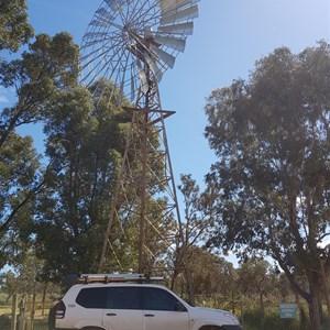 The Windmill Regans Ford