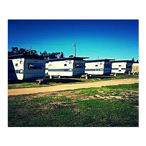 On-site Caravans
