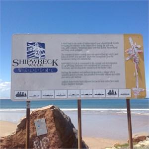 Shipwreck Walk