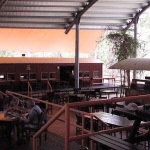 Saloon Bar Dining