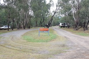 Blades Campground - VIC