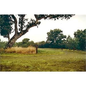 Brooks campground