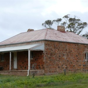 Old Paney Homestead