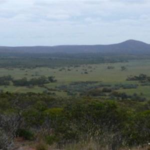 Gawler Ranges NP