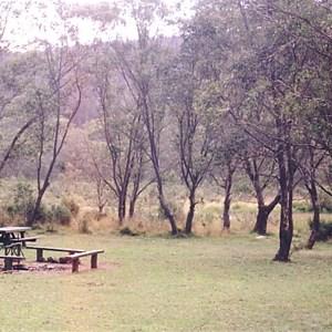 Bently Plain Camp