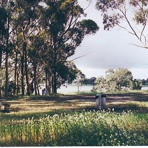 lake bolac rest area