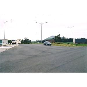 bungaree rest area