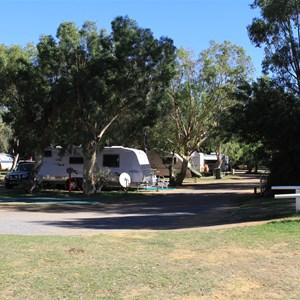 Murchison Caravan Park