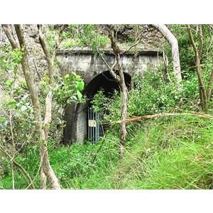 North Portal - Muntapa Tunnel