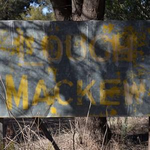 Lough Mackew