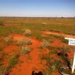 Emu Atomic Test - Camera C Site