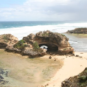 London Bridge near Portsea