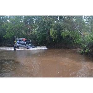 Ducie Creek 31/05/2015