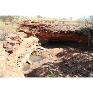 Gunawarrawarra Rockhole