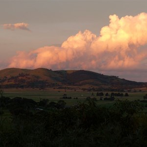 Spring Range, Wallaroo NSW