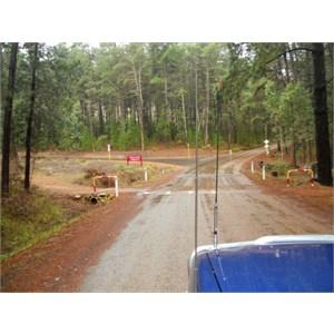 Baden Powell entrance