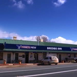 Bredbo Inn Hotel