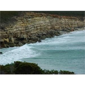Cape Riche Coastline