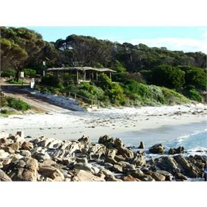 Beach Lookout