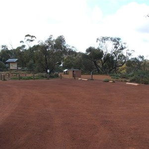 Coalseam Campsites