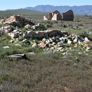Hookina Ruins