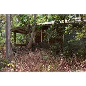 Old Pajinka Wilderness Lodge