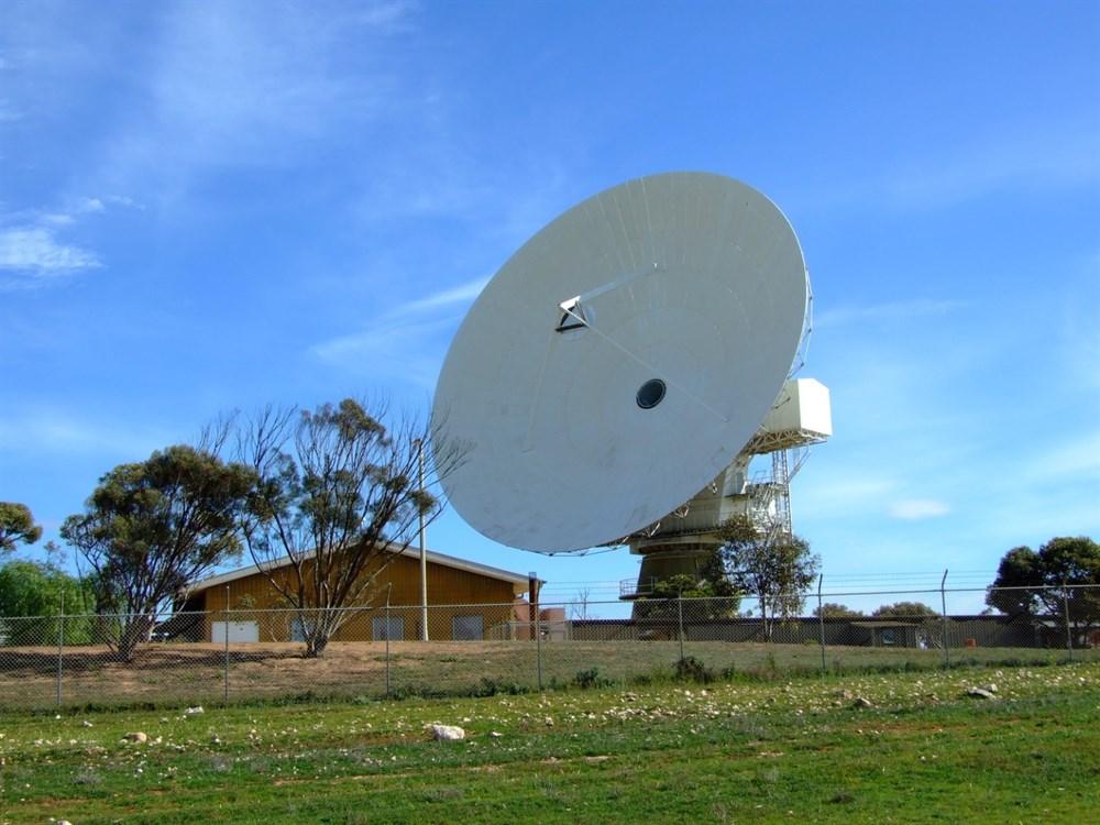 Ceduna Radio Astronomy Observatory SA