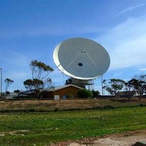 Ceduna Radio Astronomy Observatory