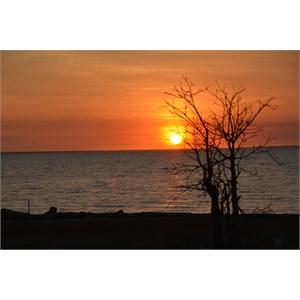 McGowan sunset