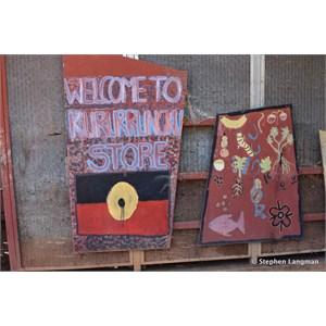 Mindibungu (Billiluna Community)