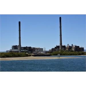 Torrens Island Power Station