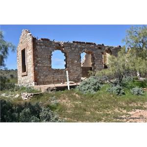 Mern Merna Ruins