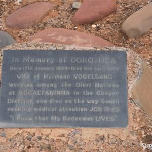Hookina Cemetery