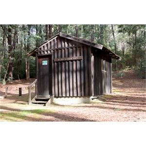 Plantation Hut