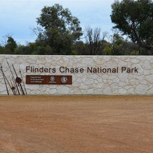 Flinders Chase Visitor Centre