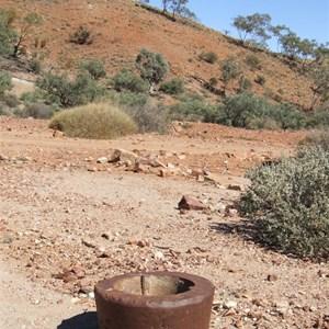Wheal Turner Mine Ruins